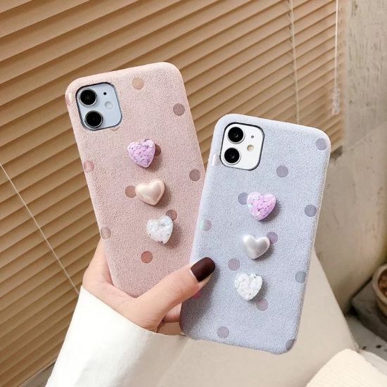 Wholesale 2020 New Autumn The Best Sale PC+Silicon Mobile Case for iPhone 11, iPhone 11 PRO, iPhone 11 Max