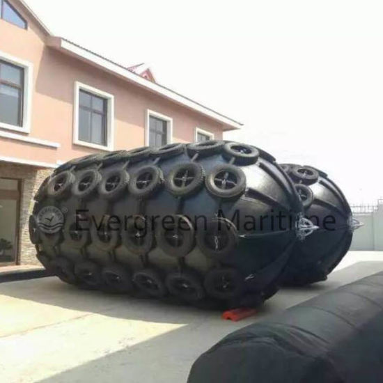 Sts Transfer Inflatable Yokohama Pneumatic Rubber Fenders for Marine Resellers, Marine Supplies, Fishing Boat Fencing, pictures & photos