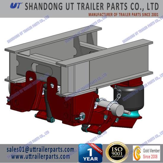 China Volvo Truck Air Suspension Spring Air Lift ...
