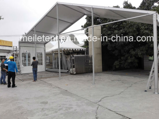 25X12m Clear Span Frame Tent Outdoor Party Wedding Tent pictures & photos