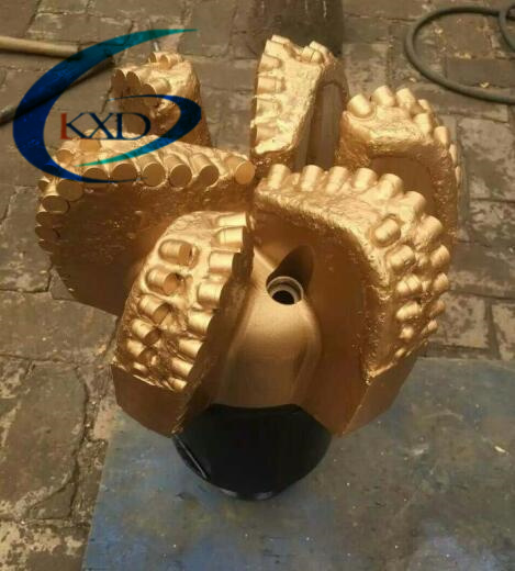 Petroleum Equipment PDC Bit with Full Sizes pictures & photos