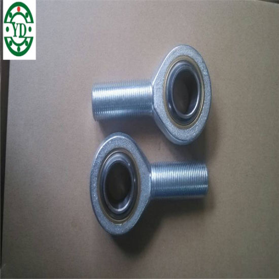 with External Thread Left Hand Joint Rod End Bearing Ge Gakl20pw Gakr20pw  Gakl16pw Gakr16pw