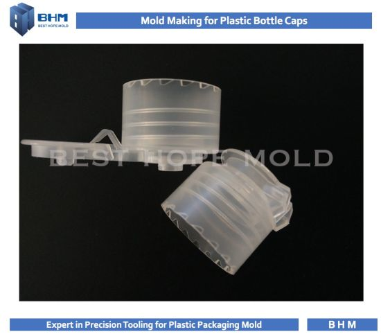 Monthly Deals Plastic Packaging Injection Mold Cosmetics/Food/Drinks Packaging Caps/Containers Mould Customized