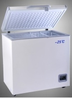 200 L -25degree Valuable Vaccine Deep Chest Freezer (HP-25C200) pictures & photos