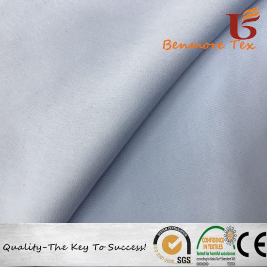 Environmental RPET French Velvet Woven Chiffon Fabric for Dress