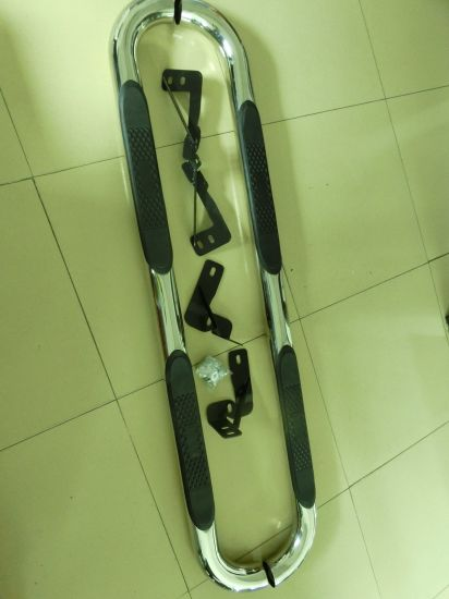 Stainless Steel Auto Parts Running Board for Vitra Nert Bar