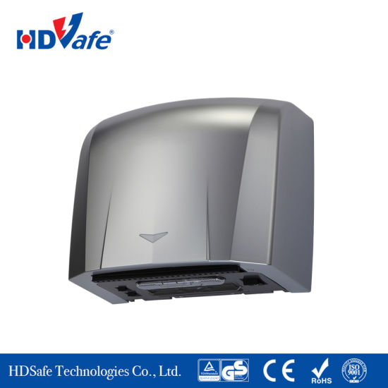 Canada Hot Sale Premier Black Hand Dryers from Factory Wholesale Supply
