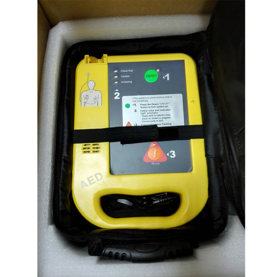 My-C025 Hot Selling Portable Medical Aed Trainer with Remote Control pictures & photos