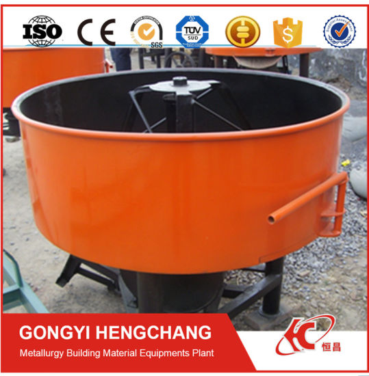 High Efficient Coal Lumps Wheel Roll Grinders pictures & photos