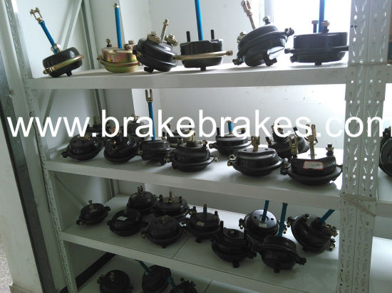 Autotech Spare Part Spring Brake Chamber T30/30dp, T24/24dp, T20/24dp, T16/24dp pictures & photos