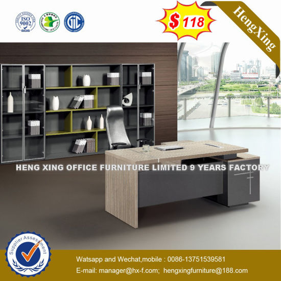Reduce Price Waitingt Place GS/Ce Approved Office Desk (NS-D013) pictures & photos