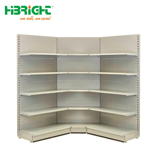 Light Duty Retail Shelf Rack for Pharmacy Store pictures & photos