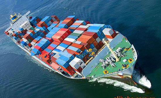 China LCL Consolidation Shipping Freight From Guangzhou to Des