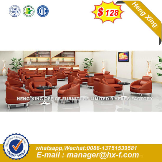 High Quality Factory Wholesale Audience PU Bar Stools (HX-SN8091) pictures & photos