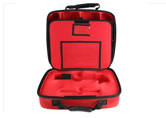 EVA First Aid Kit Portable EVA Travelling Bag with EVA Foam Custom Tool Case