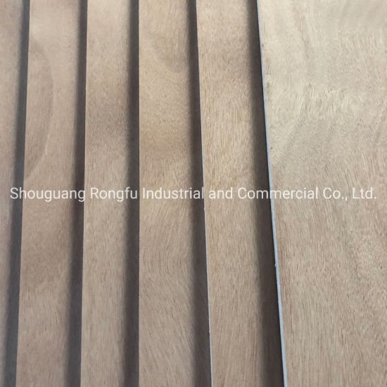 China Manufacture 18mm Poplar Plywood Sheet /Commercial Plywood for Sale
