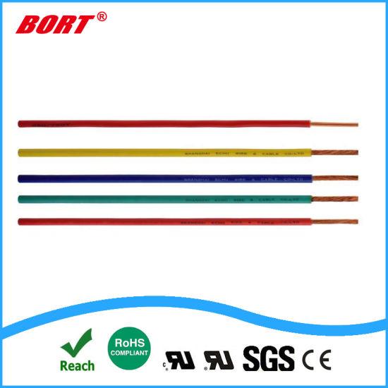 UL3385 26AWG Cross-Linked Polyethylene Electric Wire