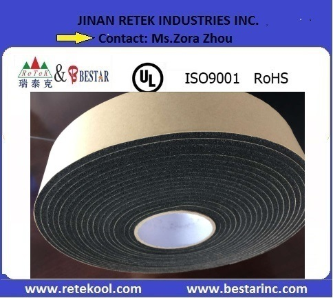 Adhesive Insulation Tape for Air Conditioner