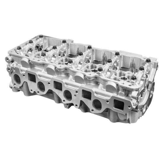 China Zd30 3 0tdi Cylinder Head for Opel 908506 - China