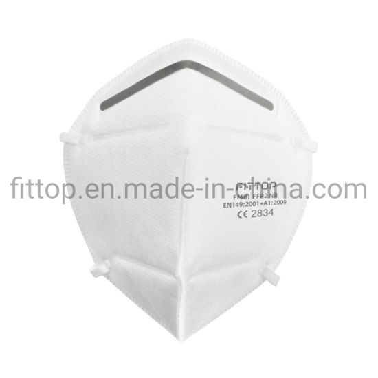 Disposable Protective Face Mask CE Certificates Breathing Mask
