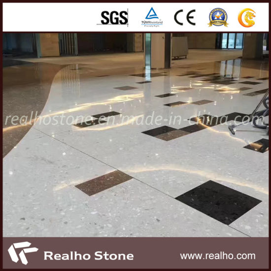 Different Types White Grey Black Red Marble Stone Cement