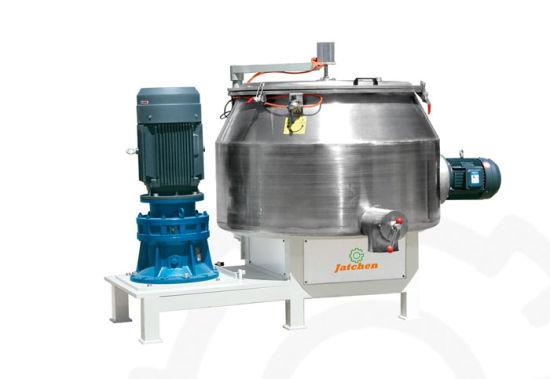 Hlj50 Electrostatic Powder Coating Mixer Blender