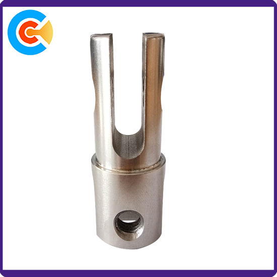 CNC Processing Nc Lathe Processing Non Standard Hardware Processing Pin pictures & photos