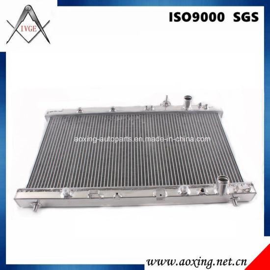 China Car Cooling Aluminum Auto Radiator For Acura Integra - Acura integra radiator