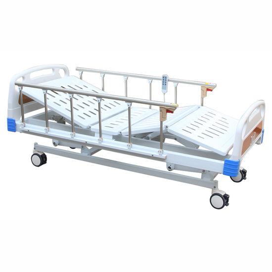 China ICU Clinic Luxurious Hospital Treatment Bed