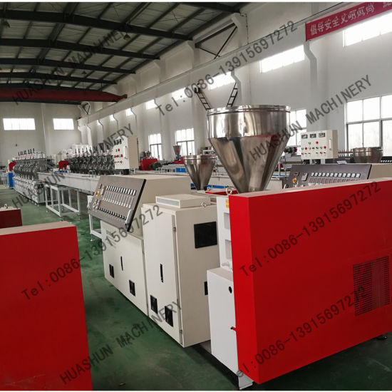 China Plastic PS Mirror Frame Moulding Machinery - China Picture ...
