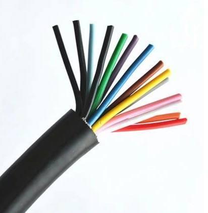 Instrument PVC Cable