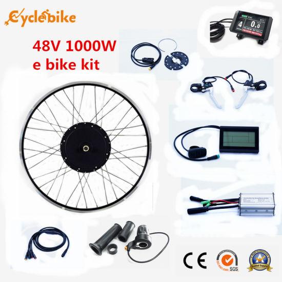 Changzhou Ncyclebike Co , Ltd