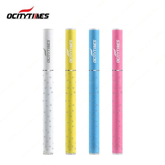 China Disposable Oil Cartridge Thick Oil Vape Pen Cartridge