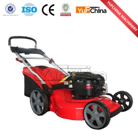China Modern Design Attractive Price Grass Cutting Machine For Sale