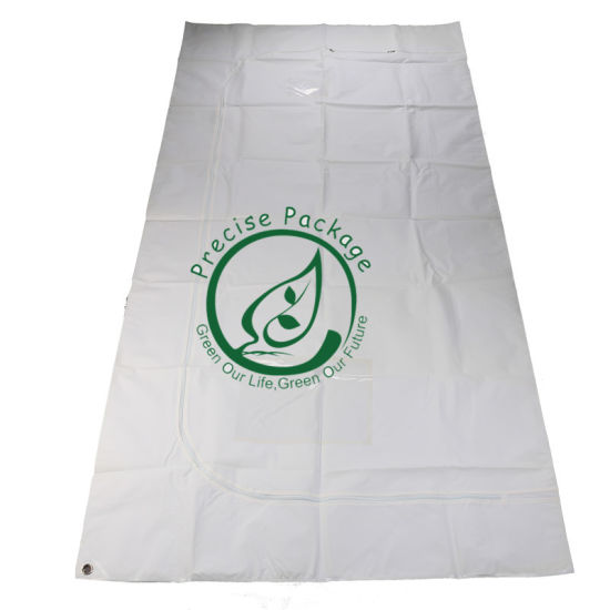 Funeral Medical PVC Body Bag PEVA Bags for Dead Bodies