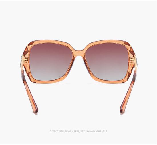 Wholesale Original Sunglasses, European and American High-Grade Sunglasses, Polarizers, Sunglasses, Travel Glasses, Dust-Proof Glasses, Ultraviolet Protective G
