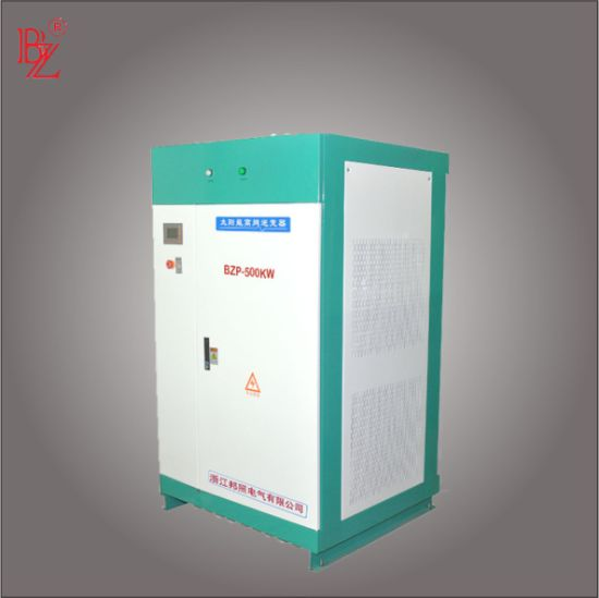 600V DC to 380V AC 500kw Solar PV Inverter off Grid Inverter
