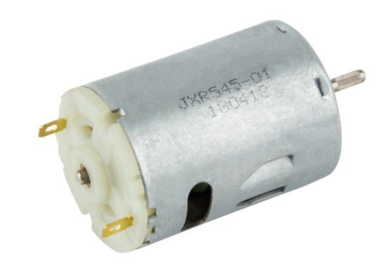 R540 DC Motor for Home Appliance