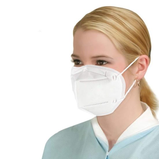 Anti-Virus-Blue-Earloop Disposable Mask with in Stock pictures & photos
