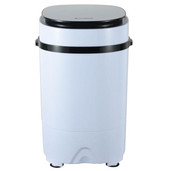 Mini Washing Machine Portable Washing Machine with Spin Dryer Basket