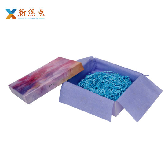 Wholesale Custom Printing Carboard Lid Base Packaging Gift Box