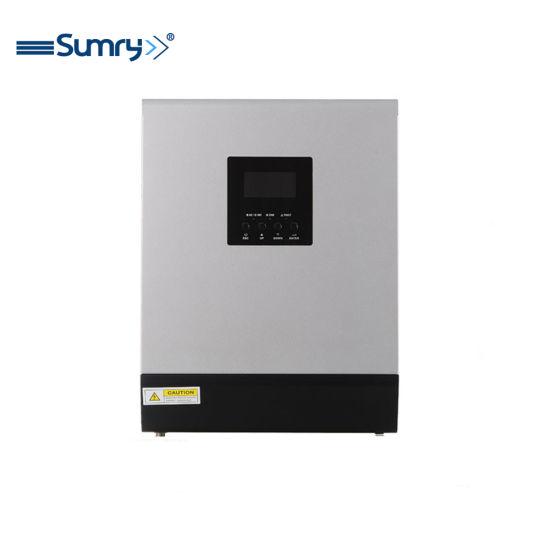 1000va 3000va 5000va High Frequency Pure Sine Wave UPS Inverter