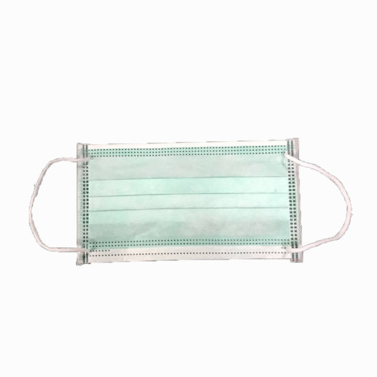 Face Mask Disposable Anti Pollution Mask for Bulk Sale