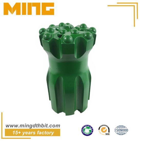 Manufacture of Waveform Thread Button Bit Mtn89f7r32