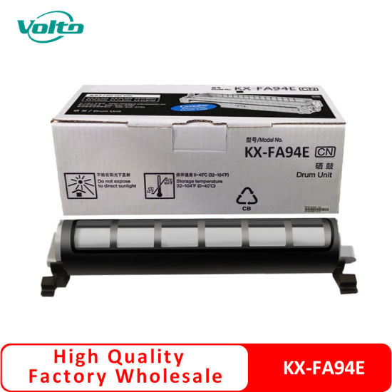 High Quality Panasonic Cartridge Kx-Fa94e Toner Cartridge for Panasonic Kx-228/238/258/778 pictures & photos