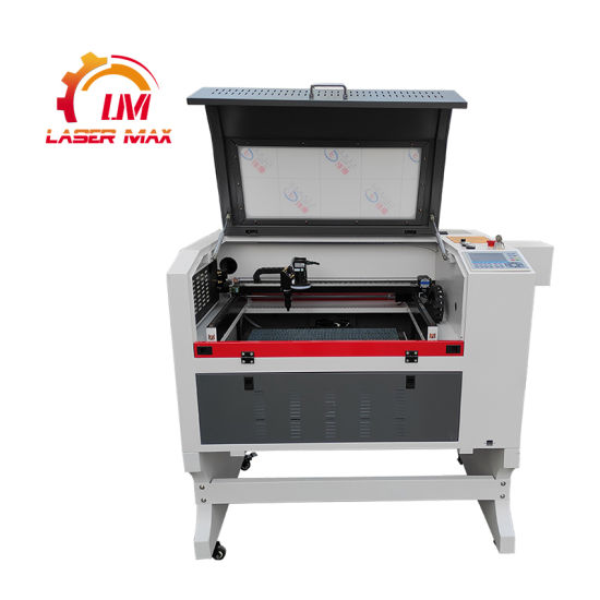 2021 High Quality China Factory 60W 80W 100W 130W CO2 CNC Laser Cutting Engraving Machine with CCD Camera