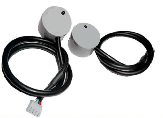 Fbds1603L Non-Contact Measurement of Liquid Level Sensor