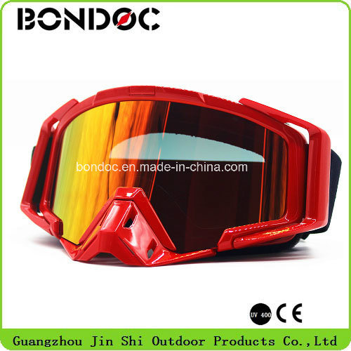Wholesale Custom Racing Goggles Motocross Goggles
