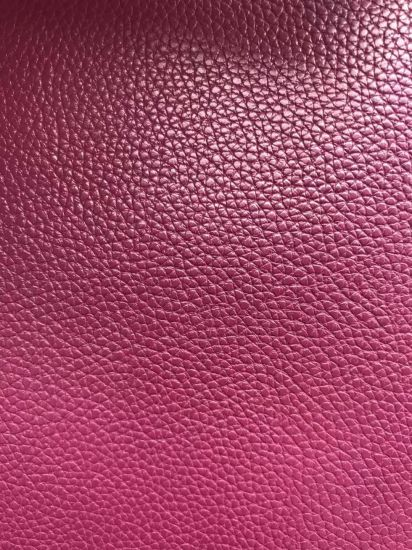 0.9mm Thicknessartificial Leather for Shoes