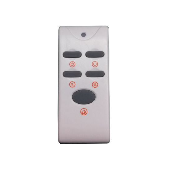 RF Remote Control for Electric Fireplace with Ce Approval pictures & photos